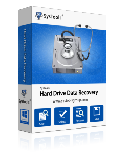 xp hard drive data recovery